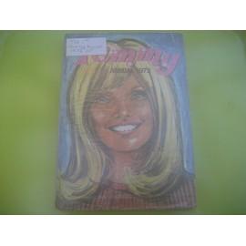 Tammy Annual 1972