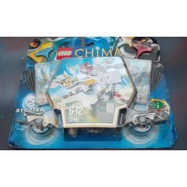 Lego  70114 CHIMA 2  Starter Set