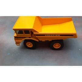Joal BM Volvo BM Dump Truck 1/50 Vintage